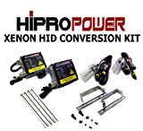 Hipro Power 6000K HID Xenon Conversion Kit for 2007-2011 Nissan Altima