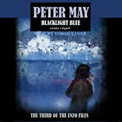 Blacklight Blue: The Enzo Files, Book 3 | Peter May