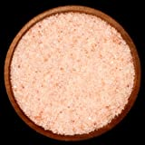 The Spice Labs Fine Himalayan Natural Unprocessed Cooking Salt, 1-Pound