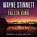 Fallen King: A Jesse McDermitt Novel: Caribbean Adventure Series, Book 6   Wayne Stinnett