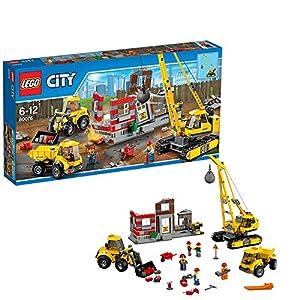 Partager facebook twitter pinterest lego city 60076 jeu d a t ajout votre - Jeux de demolition de maison ...