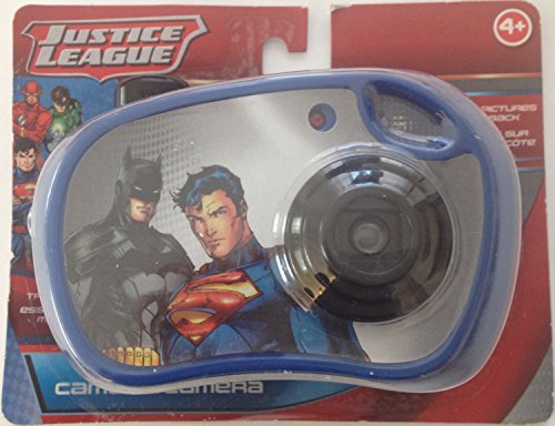 Justice League Play Camera - 1