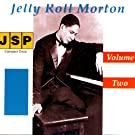 Jelly Roll Morton - Vol. II
