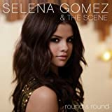 Round & Round (2-Track CD Single)
