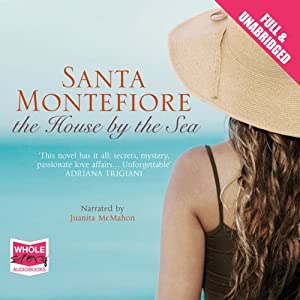 The House by the Sea | [Santa Montefiore]