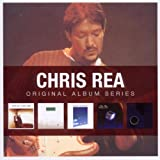 CHRIS REA Original Album Series