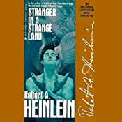 Stranger in a Strange Land | [Robert A. Heinlein]