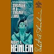Stranger in a Strange Land | [Robert A. Heinlein]