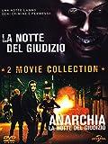 anarchia - la notte del giudizio collection (2 dvd) box set dvd Italian Import