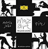 Mozart: Piano Sonatas (6 CD's)