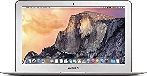 "Apple MacBook Air 11 - 11,6"" Notebook - Core I5 1,6 GHz 29cm-Display, MJVM2D/A-033404"