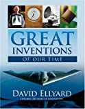 img - for Great Inventions of Our Time book / textbook / text book