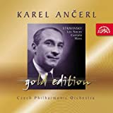 Karl Ancerl, Volume 32 - Gold Edition