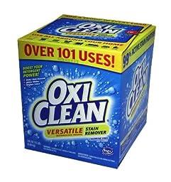 OxiClean Versatile Stain Remover - Bulk 11Lb