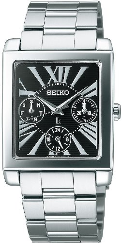 SEIKO (セイコー) 腕時計 LUKIA ルキア SSVB105 数量限定ペアモデル