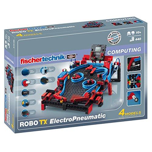 516186 - Robo TX ElectroPneumatic