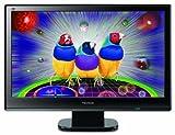 ViewSonic VX2753mh-LED - LCD display - TFT - LED backlight - 27