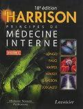 Harrison : Principes de médecine interne en 2 volumes