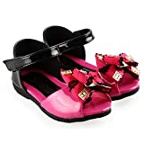 CATBIRD Girls Pink Sandals 103 (18)