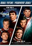 Star Trek V: The Final Frontier (Bili...