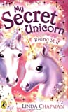 img - for Rising Star (My Secret Unicorn) book / textbook / text book