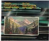 echange, troc Ian Thom - Murals from a Great Canadian Train/De L'Art Dans UN Grand Train Canadien