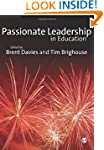 Passionate Leadership in Education
