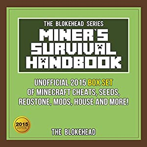 Miner's Survival Handbook Audiobook