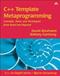 C++ Template Metaprogramming: Concept...