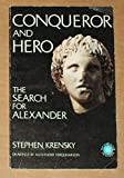 Conqueror and Hero: The Search for Alexander (0316503746) by Krensky, Stephen