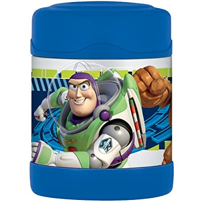 Thermos Funtainer Food Jar Toy Story 3 by Thermos