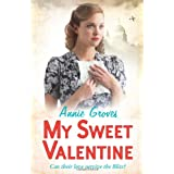 My Sweet Valentineby Annie Groves