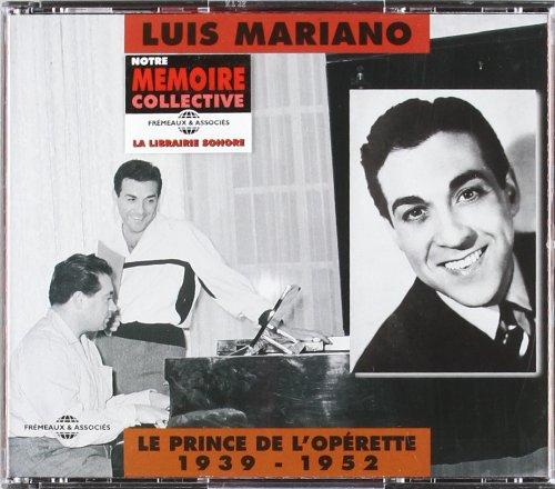 Le Prince De L'opérette 1939-1952