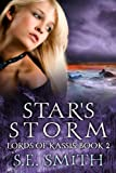 Stars Storm: Lords of Kassis Book 2