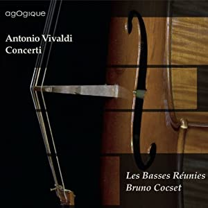 Vivaldi / Concerti Per Violoncello E Altri Strumenti
