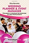 Wedding planner & event manager. Stru...