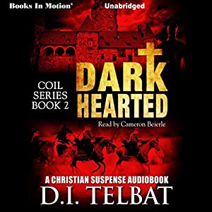 Dark Hearted Audiobook