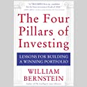 The Four Pillars of Investing: Lessons for Building a Winning Portfolio (       UNABRIDGED) by William Bernstein Narrated by Chris Ryan