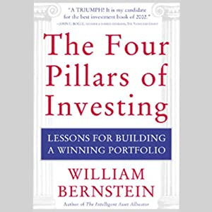 The Four Pillars of Investing Audiobook