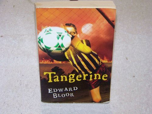 tangerine essay For tangerine by edward bloor, we provide a free source for literary analysis we offer an educational supplement for better understanding of classic and contemporary.