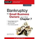 Bankruptcy for Small Business Owners: How to File for Chapter 7 ~ Stephen Elias
