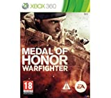 ELECTRONIC ARTS Medal of Honor : Warfighter [XBOX360]