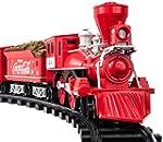 Lionel Trains Coca-Cola Holiday G-Gau...
