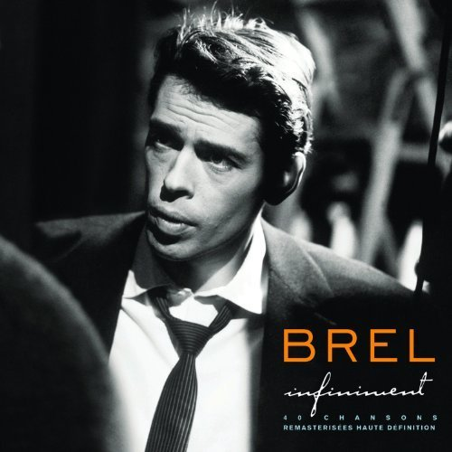 Jacques Brel - Jacques Brel - The Greatest Hits - Zortam Music