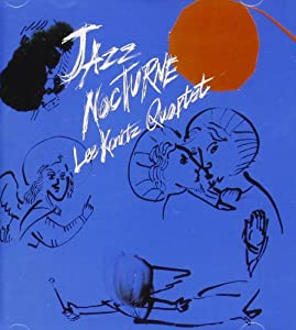 Jazz Nocturne Feat. Kenny Barron (Audiophile Hypermagnum Sound)