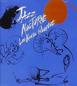 Jazz Nocturne Feat. Kenny Barron (Audiophile Hypermagnum Sound)