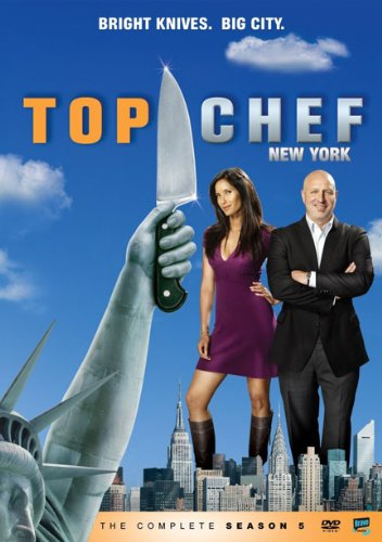 Top Chef: New York - Complete Season 5 [DVD] [Import]