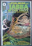 img - for Star Wars : Jabba the Hutt # 1 (The Gaar Suppoon Hit ) book / textbook / text book