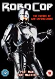 Robocop: The Future of Law Enforcement [DVD]