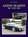 img - for Aston Martin DB7 DB9 DBS book / textbook / text book